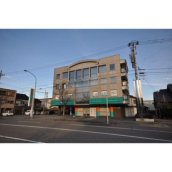 FISTA芳野 4階の賃貸【富山県 / 高岡市】