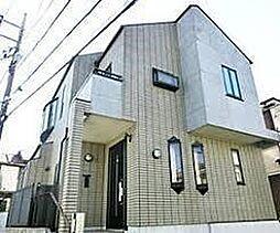 [一戸建] 東京都練馬区東大泉6丁目 の賃貸【/】の外観