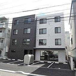 札幌市営南北線 北34条駅 徒歩2分の賃貸マンション