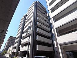 YGM箱崎駅前I[3階]の外観
