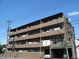 エスペランサII[3階]の外観