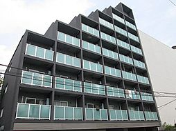 東京都江東区佐賀1丁目の賃貸マンションの外観