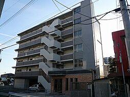 グランメール博多東[6階]の外観
