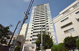 プラウドタワー覚王山[11階]の外観