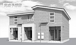 Casa suzu蘭[1階]の外観