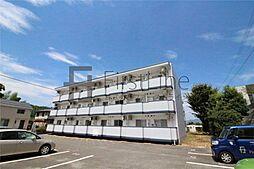 福岡県筑紫野市原田5の賃貸マンションの外観
