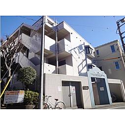 スカイコート新川崎第2[2階]の外観