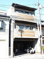 紫竹ソサエティ[202号室]の外観