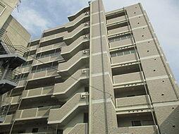 阪神本線 青木駅 8階建[205号室]の外観