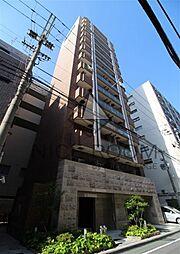 プレサンス新大阪コアシティ[5階]の外観