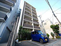 大阪府大阪市淀川区木川西3丁目の賃貸マンションの画像