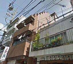 ドミール西小倉[301号室]の外観