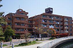 ライオンズマンション金沢八景第5[5階]の外観