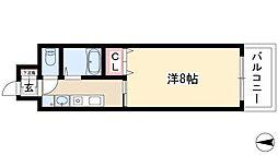 吹上駅 5.7万円