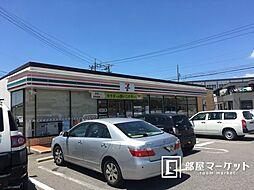 愛知県額田郡幸田町大字芦谷字福田の賃貸マンションの外観