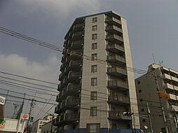 プラネシア星の子京都駅前[1103号室]の外観
