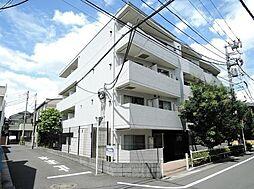 プレール・ドゥーク東京NORTHIII[406号室]の外観