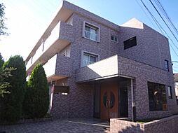アンシャンテ[1階]の外観