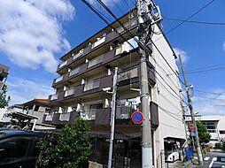 永藤マンション[5階]の外観