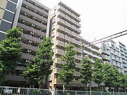 ディモーラ都立大学[5階]の外観