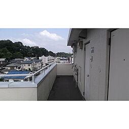 メゾンジュネス[0203号室]の外観