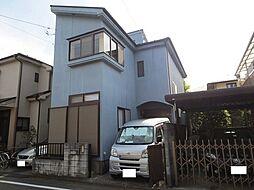 [一戸建] 埼玉県狭山市広瀬台 の賃貸【/】の外観