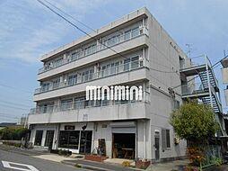 佐川ビル[3階]の外観