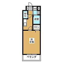 西大路駅 6.1万円