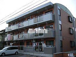 愛知県春日井市大手田酉町1丁目の賃貸マンションの外観