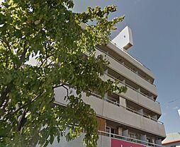 広島県広島市西区三篠北町の賃貸マンションの外観