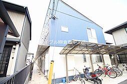 [テラスハウス] 岡山県倉敷市四十瀬 の賃貸【/】の外観