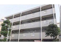 コアクレスト立川栄町[1階]の外観