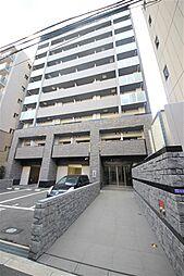 アスヴェル梅田WEST[9階]の外観