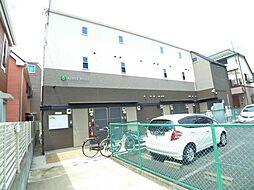 AZEST−RENT柴又[2階]の外観