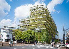 大岡山駅まで480m 目黒線、大井町線の乗入れ駅の大岡山。目黒や二子玉川・自由が丘も1本でアクセス可能です