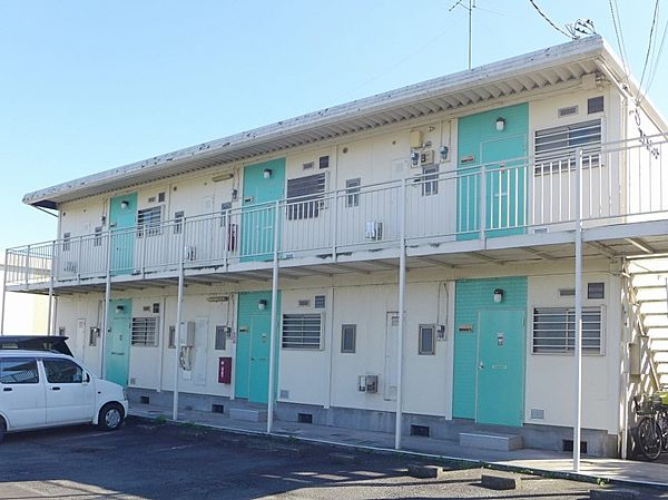埼玉県所沢市小手指南3丁目の賃貸アパート