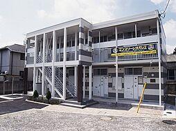 NAGAYAMA[2階]の外観