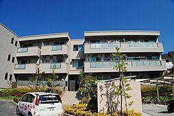 シャーメゾン美穂ヶ丘[3階]の外観