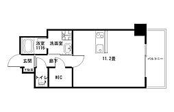宮崎神宮駅 4.5万円
