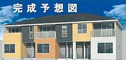 三佐横丁I[2階]の外観