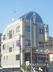 カーサコスモ[3階]の外観