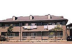 アパートメント1040A[102号室]の外観