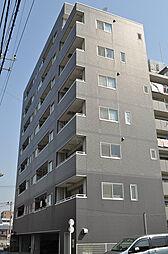 CitrusGarden HIGASHIKASAI[501号室]の外観
