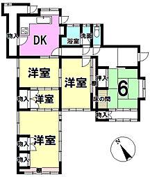 阿倉川駅 980万円