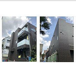 東京メトロ銀座線 表参道駅 徒歩10分の賃貸マンション