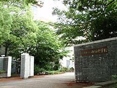 中学校西脇中学校まで2232m