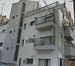 下北沢ロイヤルハイツ[2階]の外観