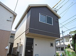[一戸建] 東京都昭島市緑町2丁目 の賃貸【/】の外観