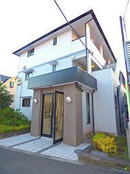 ロキシーモンシャトー[3階]の外観