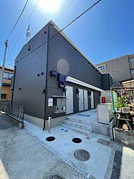 仙台市地下鉄東西線 六丁の目駅 徒歩10分の賃貸アパート